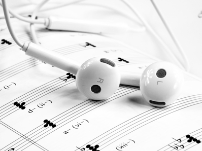 Music Bygones