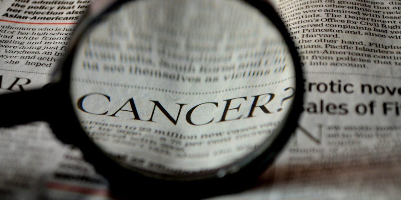 SCREW CANCER !!!